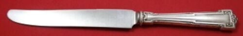 Dauphine by Wallace Sterling Silver Dinner Knife French 9 1/2""