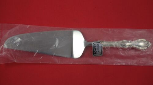 """Queen Elizabeth I by Towle Sterling Silver Pie Server HH Original 11 3/8"""" New"""