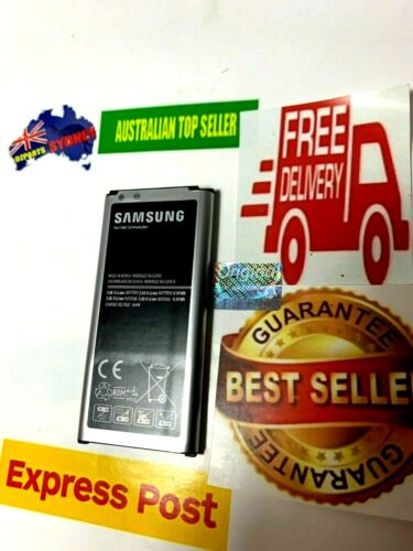 ORIGINAL SAMSUNG GALAXY S5 Mini  G800 Li-ion BATTERY EB-BG800BBE and EB-BG800CBE