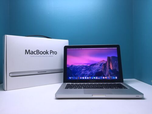 "Apple MacBook Pro 13"" Pre-Retina 2012/2016  *3 YEAR WARRANTY*  16GB / 1TB SSHD!!"