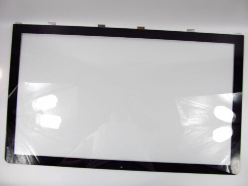 """New A1312 LCD Glass Front Screen Panel for iMac 27"""" Late 2009 Mid 2010 US"""