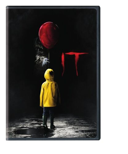 It (DVD - Disc Only)