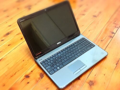 """ℵDell inspiron N5010 intel core i5•15.6""""LED•Only Part Or repairℵ#G10"""