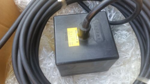 FURUNO  transducer CA28-F8   28KHZ 1 KW Fishfinder  rubber coated NEW in the box