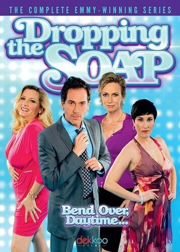 Dropping The Soap (REGION 1 DVD New)