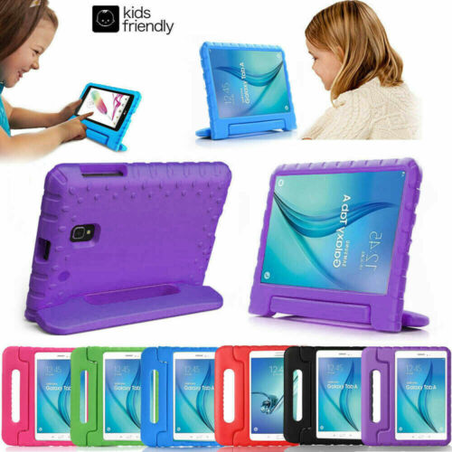 "Tablet Kids Shockproof Cover Case For Samsung Galaxy Tab A 8"" 2017 SM-T385 8.0"""
