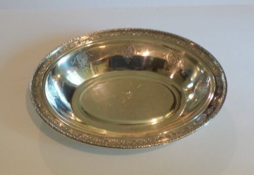 Towle LOUIS XIV Sterling Silver Vegetable Bowl #45161