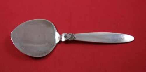 Cactus by Georg Jensen Sterling Silver Tart Server All Sterling FH 5 7/8""