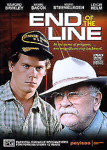 G17 BRAND NEW SEALED End of The Line (DVD, 1987) Kevin Bacon