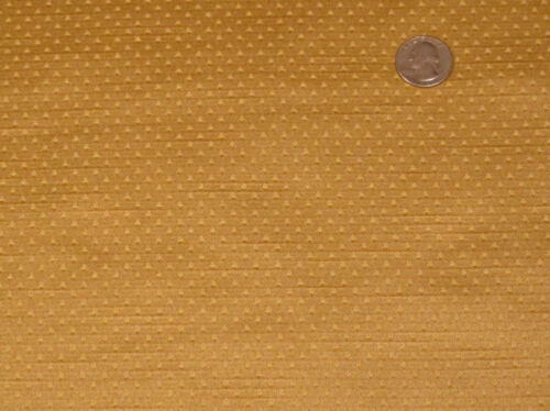 Vintage Gold Fabric for Speaker Grill Cloth - Antique Radio Grille Restoration <br/> For your 1930's-40's old antique radio restoration
