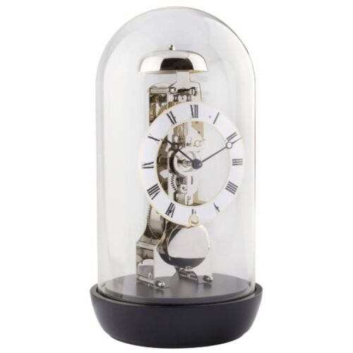 Hermle 23019-740791 Black Finish Skeleton Table Clock **TODAYS SPECIAL OFFER**