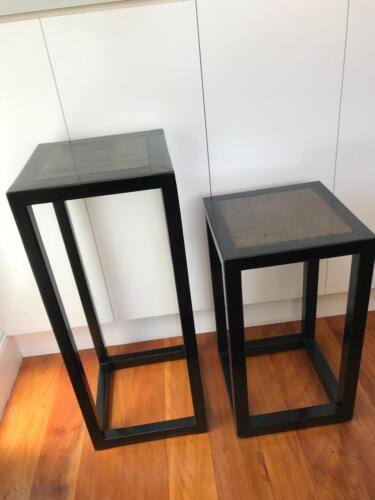 Vintage Chinese Vase Tables - Sold!