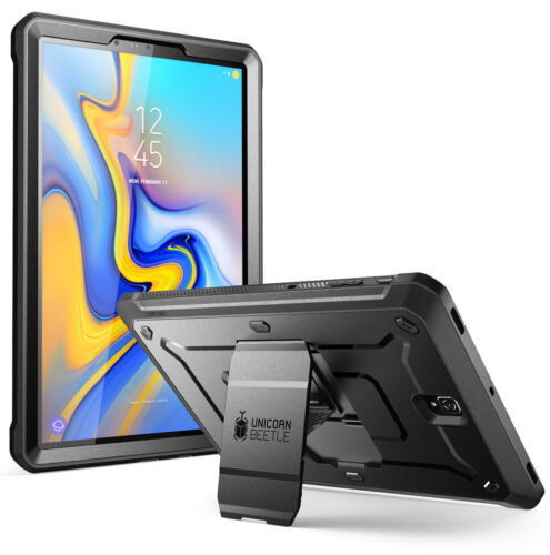 """Galaxy Tab S4 10.5"""" Case, SUPCASE Full-Body Cover w/Screen Protector for Samsung"""