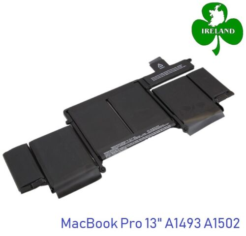 """For A1493 A1502 Apple MacBook Pro Retina 13"""" 2013-2014 Battery 020-8146 New"""