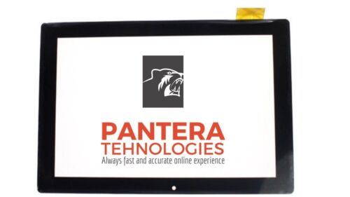 """Smartab Digitizer Touch Screen Panel for 10.1"""" ST1009X Android/ Win Tablets"""