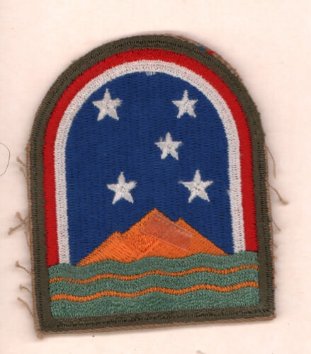 US Army South Atlantic Army patchOther Militaria (Date Unknown) - 66534