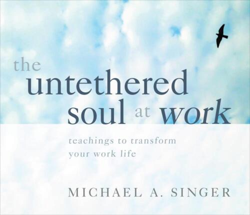 Untethered Soul At Work: Teachings to Transform Your Work Life by Michael A. Sin