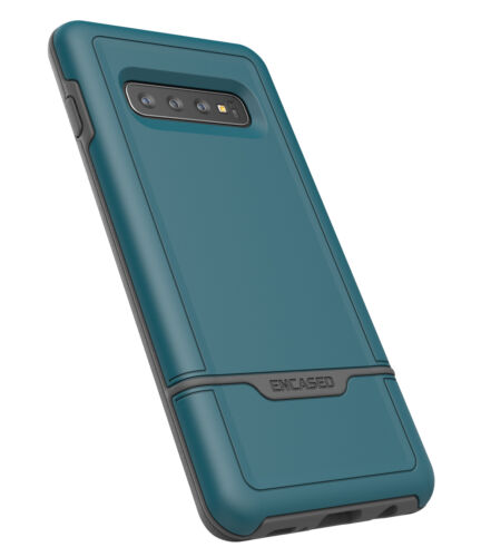 For Samsung Galaxy S10 Heavy Duty Case Full Body Shockproof Protective Cover