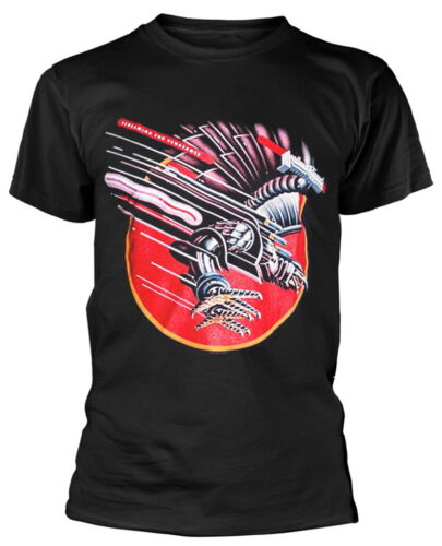 Judas Priest 'Screaming For Vengeance' T-Shirt - NEW & OFFICIAL