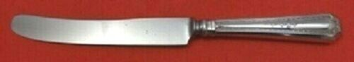 """Colfax by Durgin-Gorham Sterling Silver Dinner Knife Old French 9 5/8"""" Flatware"""