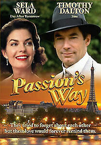 N8 BRAND NEW SEALED Passion's Way (DVD, 1996)