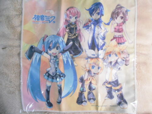 Vocaloid Hatsune Miku Character Cospa Polyester Phone Strap Ver2.0 Collection V3