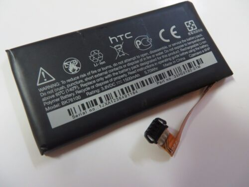 HTC Primo ONE V T320e G24 Li-ion BATTERY BK76100 ORIGINAL QUALITY