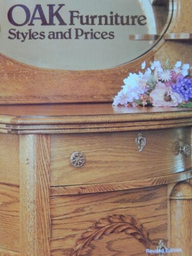Oak Furniture Styles and Prices 1980
