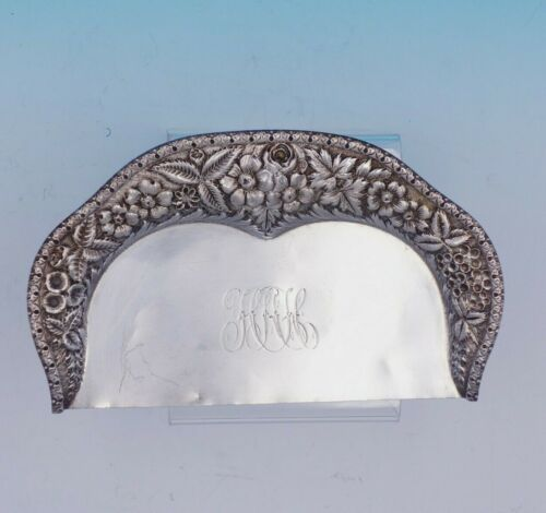 Repousse by Jacobi and Jenkins Dust Pan Crumb Tray (#3326)