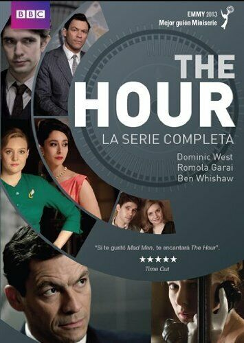 The Hour - Serie Completa