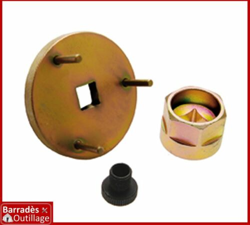 Outil Réglage/Calage pompe à injection Renault, Opel, Mitsubishi, Volvo diesel
