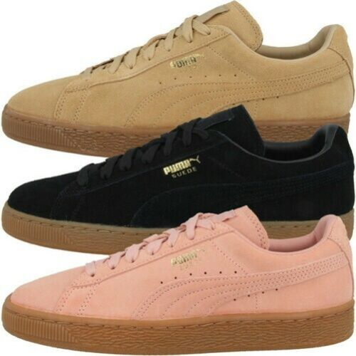 The 50th Anniversary Of The Puma Suede Classic 50 X Xlarge Limited Casual Sneaker 366307 01 Size New Release