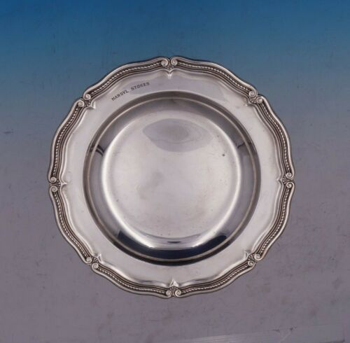 Castilian by Tiffany and Co Sterling Silver Serving Plate #18345-5769 (#3515)