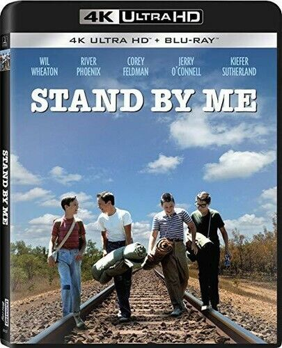 Stand By Me - 2 DISC SET (REGION A Blu-ray New)