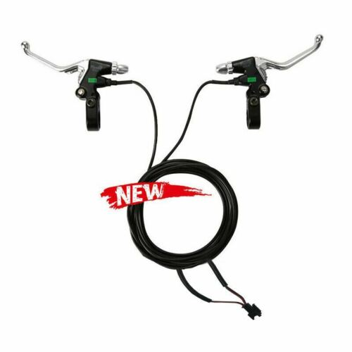Wuxing Brake Levers Electric Bicycle Kit Ebike Conversion Accessories