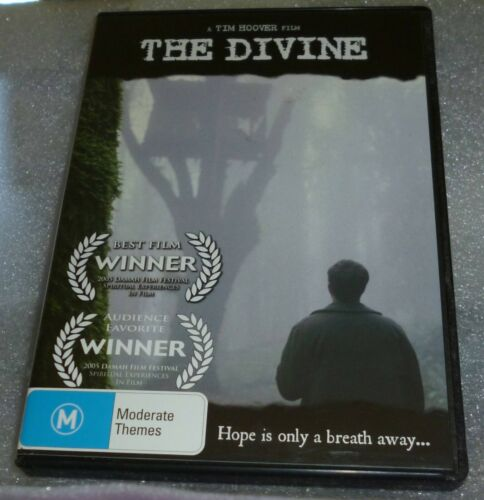 The Divine DVD Free Postage