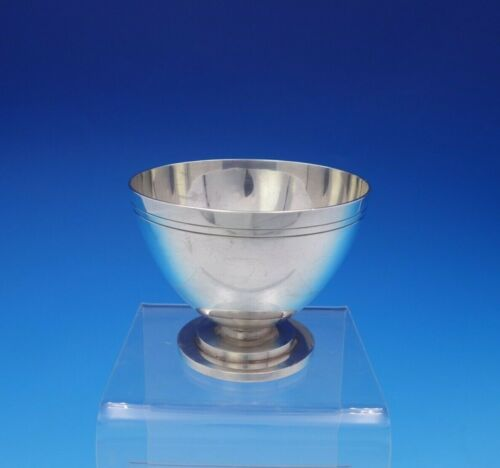 Century by Tiffany and Co Sterling Silver Bowl Mid-Century Modern #22947 (#3711)