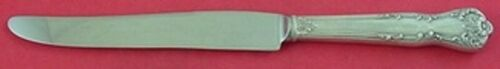 """Chatelaine by Lunt Sterling Silver Regular Knife French 9"""" Antique Flatware"""