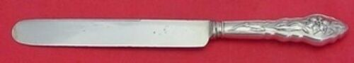 """Narcissus by Unger Sterling Silver Dinner Knife 9 3/4"""" HHWS"""