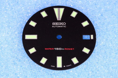 Dial for Seiko 7002-700X automatic divers watches
