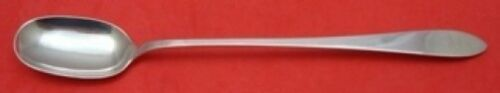 Pointed by Porter Blanchard Sterling Silver Iced Tea Spoon 8""