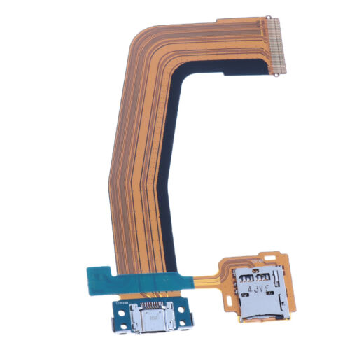 USB Charging Port Flex Cable Replacement for Samsung Galaxy Tab-S SM-T800