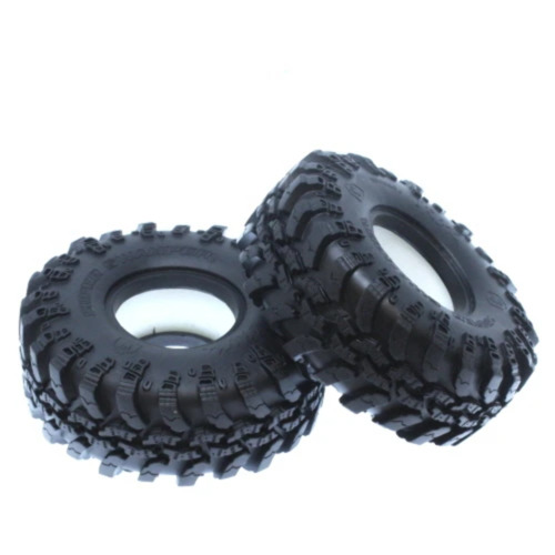 Redcat Tires With Foam, #0R-13852