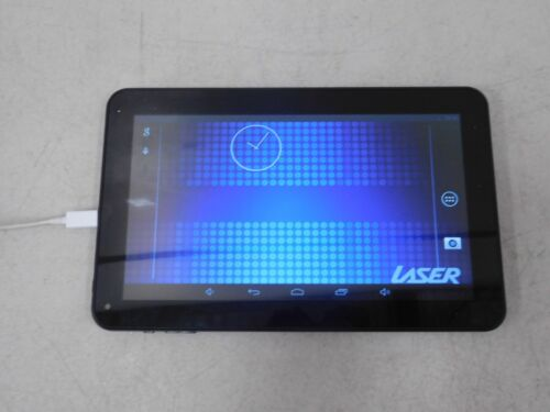Laser MID-1071 eTouch Quad Core 10 Inch 10.1 Tablet PC (Faulty)