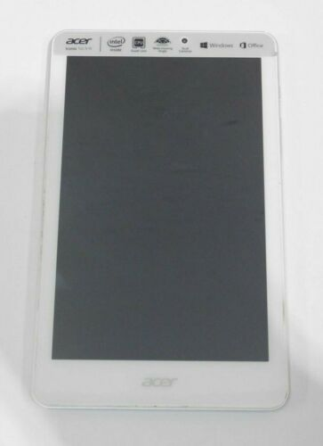 Acer Iconia Tab 8 W1-810 8 inch with Wi-Fi Only Tablet (Faulty)