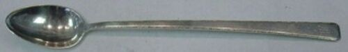 """Old Lace by Towle Sterling Silver Iced Tea Spoon 8"""""""