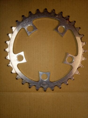Plateau Stronglight 32 road chainring