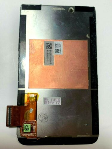 HTC Desire HD A9191 G10  LCD + TOUCH SCREEN DISPLAY COMPLETE ASSEMBLY ORIGINAL