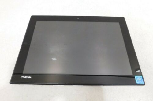 Genuine Tablet Only For Toshiba Satellite Click 10-C00H/4GB/64GB/Intel HD