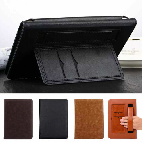 Cover Protective shell Folio Case Thin Leather Stand for iPad mini 1 2 3